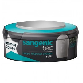 Recharge x 1 pour poubelle Sangenic - TOMMEE TIPPEE