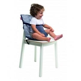 Chaises hautes et accessoires b b cash paris for Chaise nomade baby to love