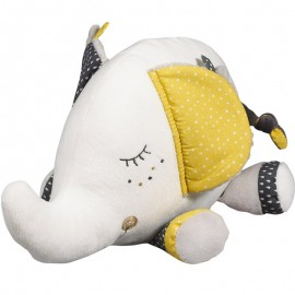 Doudou Babyfan - 27 cm Sauthon
