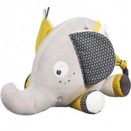 Doudou Babyfan - 33 cm Sauthon