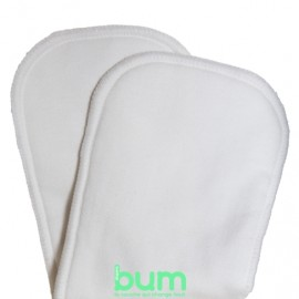 Insert couche lavable Bum Diapers
