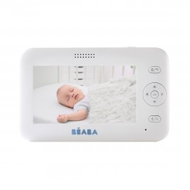 Ecoute bébé Vidéo Zen + BEABA
