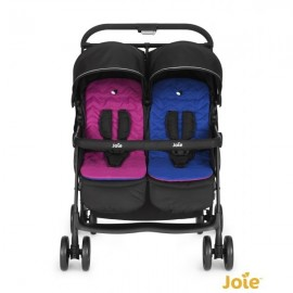 Poussette double Air Twin JOIE