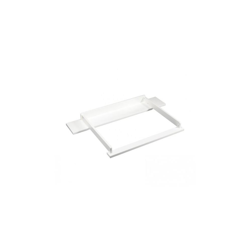 Plan à langer grand modèle pour commode Loft Blanc SAUTHON