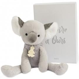 Peluche Sweety Chou Koala Histoire d'Ours