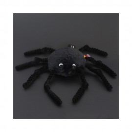 L'araignée Ptipotos Les Deglingos