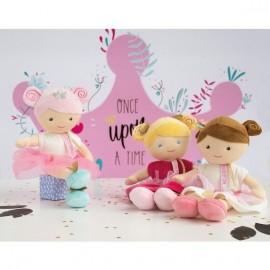 Demoiselles Princesses Doudou & Compagnie