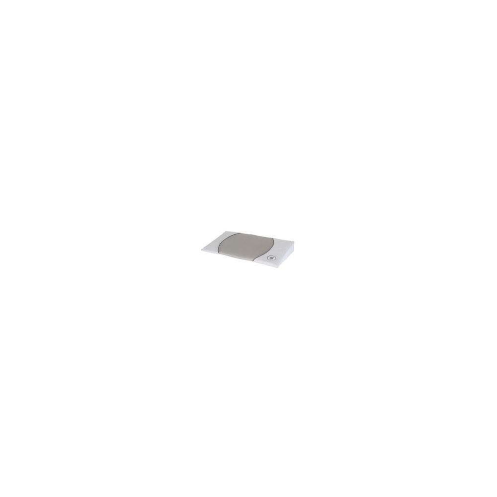Plan incliné 15° Air+ pour lit 60x120 cm Candide