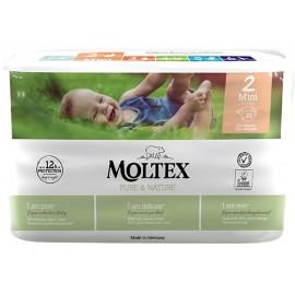 Couches 3-6kg MOLTEX (x44)