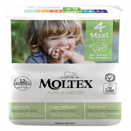 Couches 7-18kg MOLTEX (x29)