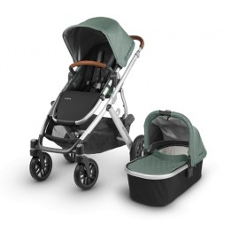 Poussette Vista UPPABABY