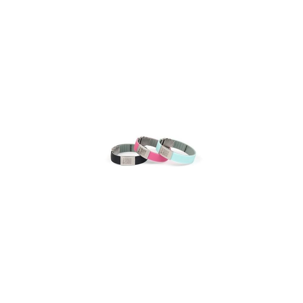 Bracelet de géolocalisation - QuPlace