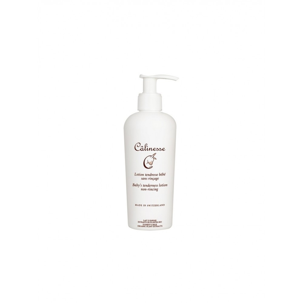 Lotion tendresse - Calinesse