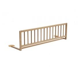 Barrière de lit Hêtre verni Atelier T4