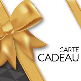 Carte Cadeau / Participation libre