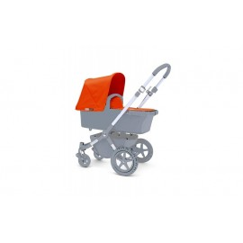 Habillage Orange Cameleon3 BUGABOO