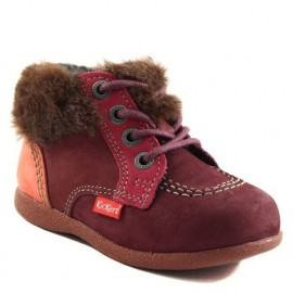 Bottines Babyfrost Kickers