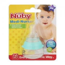 Mini biberon pour médicaments Nuby