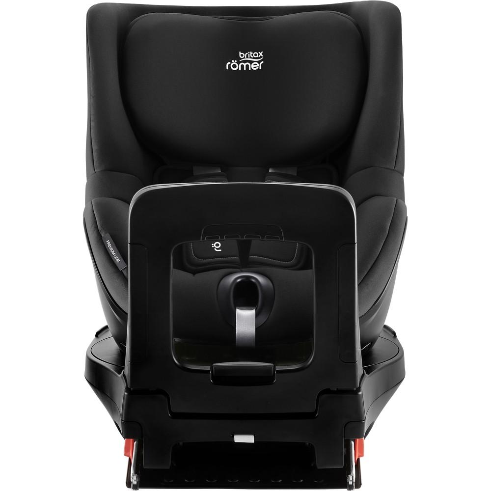 Siège auto Dualfix I-Size Cosmos Black BRITAX Römer