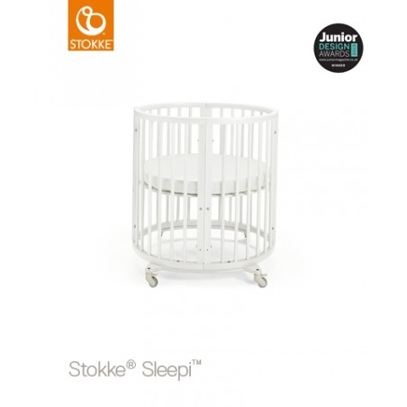 Berceau Mini SLEEPI 2017 Stokke