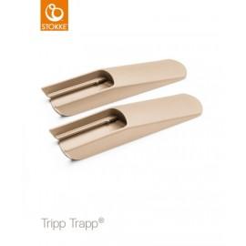 Patins extensibles pour TrippTrapp Naturel Stokke