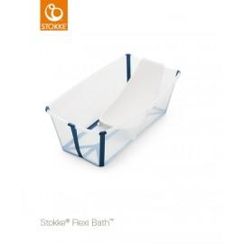 Coffret baignoire + transat de bain STOKKE