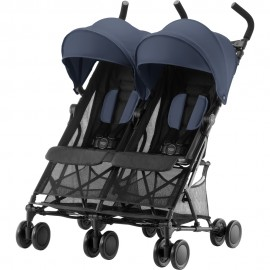 Poussette Holiday Double Britax Römer