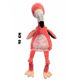 Peluche Flamingos Géant Les Deglingos